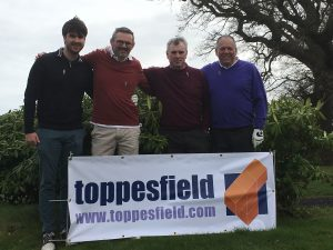 The Toppesfield Team